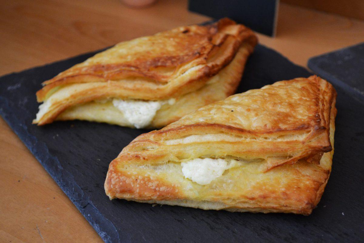 Jastučić sa sirom